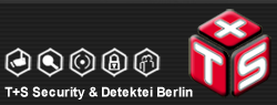 T+S Security & Detektei Berlin